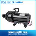 Nuevo 2014 200psi12v dc bomba de alta presión/de lavado de coches de alta presión de la bomba de agua