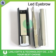 Cosmetic Gift Led Eyebrow Tweezer