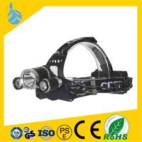Rapid Response OEM ODM Factory Outdoor Camping led hunting head light