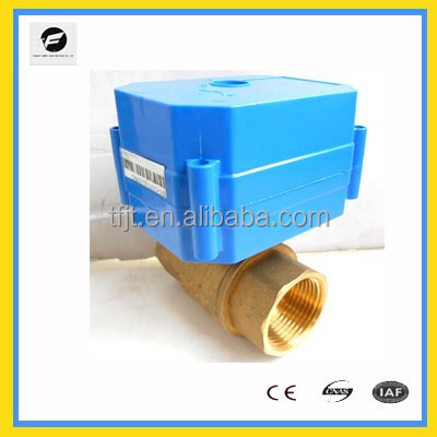 24v ac dc electrical operated control ball valve water. Black Bedroom Furniture Sets. Home Design Ideas