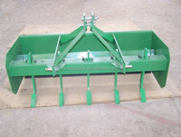 high quality box blade land levelers for sale