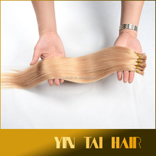 Wholesale price 6A unprocessed virgin peruvian hair Silky straight remy huaman hair weaves queen weave beauty