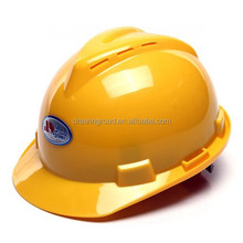 Cheaper ABS V Guard Safety Helmet for electrician