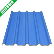 large corrugated plastic roofing sheets not steel roofing sheet
