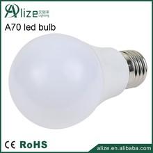 Energy saving greenhouse plant 11w E27 led grow light bulbs
