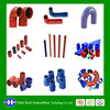inflatable silicone rubber tube of china supplier