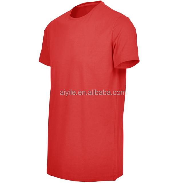 Blend polyester tri pima cotton wholesale t shirt buy for Poly blend t shirts wholesale