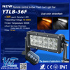 Updated product accesories motorcycles 36w led light bar car work light bar car front led light bars