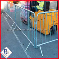 rot proof dupont powder coated temporary fence(America and Europe standard)