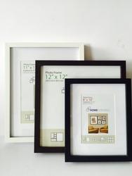 landscape photo frame wooden photo frame portrait picture frame