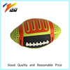 Promotional mini rugby ball, top sale american football,custom logo print rugby ball