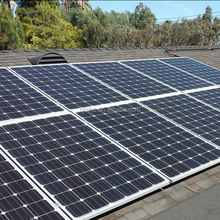 China solar products 3kw solar module system
