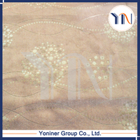Chinese high quality soft material luxury style jacquard pattern window curtain , sofa fabric , door curtain, in 2015