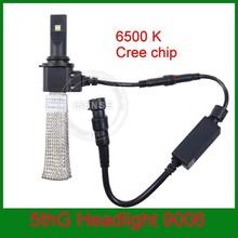 China manufacturer CE ROHS headlight car accessories toyota rav4