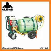 Spraying insecticide tank sprayer machine