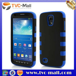 2013 Hybrid Case for Samsung I9295 Galaxy S4 Active I537