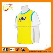 Low MOQ hot sell good quality popular mens t-shirt assorted colors
