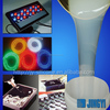 Coating Liquid RTV-2 Electronic Silicone Rubber Good Quality