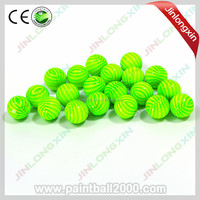 68 Caliber China Wholesale Best Price Shooting Paintball Balls