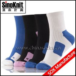 Elite Designed Colorful Socks Men Basketball