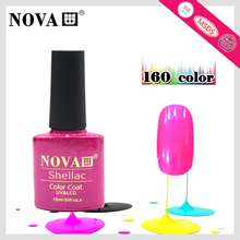 Woman and Girl popular multicolor UV gel polish,UV+gel+polish,Color gel