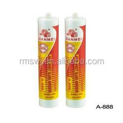 High quality silicone sealant