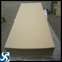 wood pulp pressed paper board for transformer
