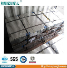 Printed Electrolytic and Lacquered Tinplate for Metal Packing