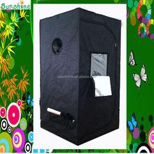 Hydroponic Mylar Growroom ,Secret Garden Greenhouse, Hydro Portable Grow Tent