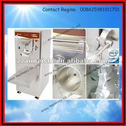 Automatic Gelato Batch Freezer 0086 15981911701