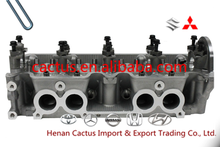 mazda F2 Cylinder head FEJK-10-100B for Mazda 625/626 turbo/929/B2200/E2200/MX-6 2184cc 2.2L SOHC 12v