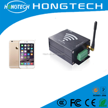 Multi zone rgb led controller Wifi ,rgb led rf controller wii for iphone 6/5s Ipad,Androd ISO