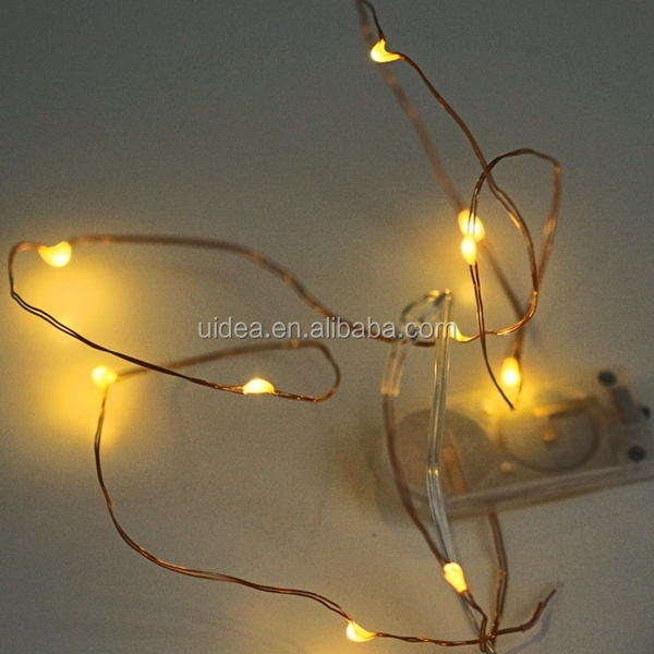 Wholesale LED Water-proof Fairy Light Eiffel Tower Vase/LED submersible LED micro fairy string ...