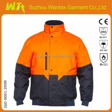 sports reflective jacket for women