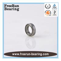 """RC model bearing R168ZZ 1/4""""x3/8""""x1/8"""" Inch R Series ball bearing"""
