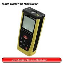 Láser de larga distancia sensor/digital medidor de distancia láser de medición 100m precio