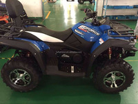 500CC 4X4 EPS ATV T3 approved