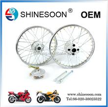 CG125 disc brakes Cheap Motorcycle Electric Scooter Aluminium 2 Wheel