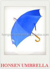 2015 umbrella parts walking stick umbrella the old walking cane umbrella Honsen