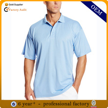New model running dry fit polo shirts