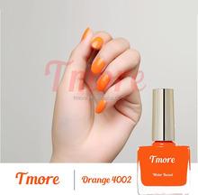 10ml natural water based nail polish oem