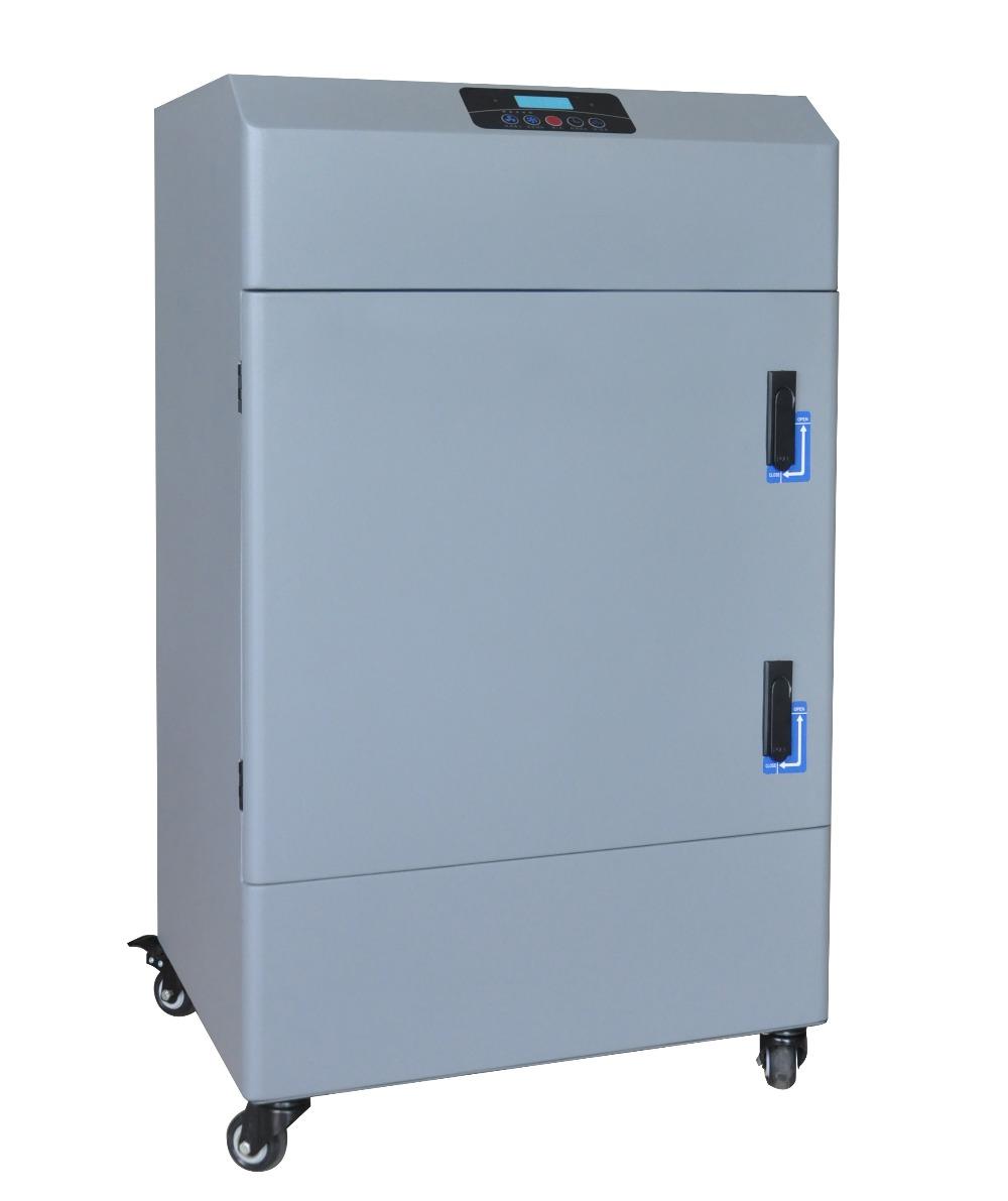 Voltage Ac220v Kitchen Smoke Filter Smoke Absorber