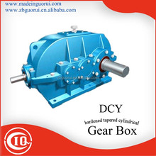 DCY DBY, DFY series windmill gearbox