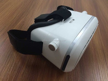 360 view angle immersive 3d experience best personalized gifts vr glasses white