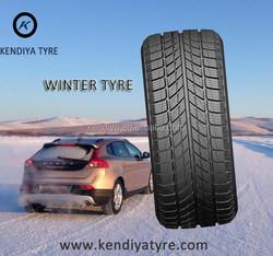 wholesale china manufacture PCR winter tire 245/45R18 passenger car tyre