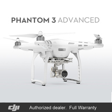 Drone DJI phantom 3, DJI phantom 3 advanced