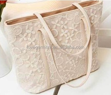 GIRLY style big large ladies handbag stock bag sale