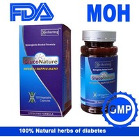 GlucoNature Herbal Diabetes Cures