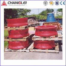 Symons Cone Crusher Parts Socket Liner 4872-6435,Sandvike CH540 Cone Crusher Liners %2526 Mantles