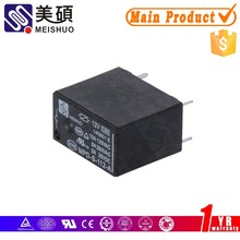 Relay spare parts for refrigerator electric relay 12v micro relay